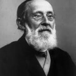 R. Virchow, politician on a small scale