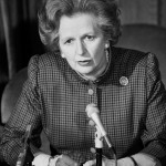 M. Thatcher, Iron Lady