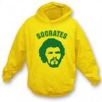 Socrates, sportsman